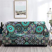 Sofa Covers for Leather Sofa, Retro Creative