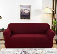 Sofa Covers High Stretch 3 Seater Super Soft