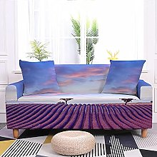 Sofa Covers Lavender Garden Sofa Cover Soft