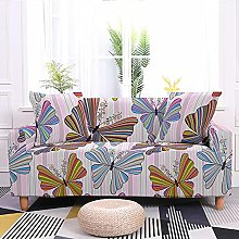 Sofa Covers Pastel Butterfly Girl Sofa Cover Soft