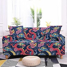 Sofa Covers Red Dragon Pink Sofa Cover Soft