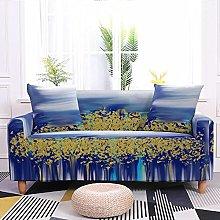 Sofa Covers Royal Blue Mustard Sofa Cover Soft