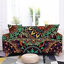 Sofa Covers Slipcover Bohemian style pattern Sofa