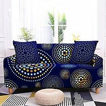 Sofa Covers Slipcover Colored dots Sofa High