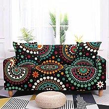 Sofa Covers Slipcover Colored wreath Sofa High