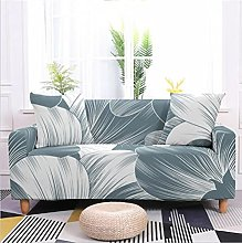 Sofa Covers Slipcover Grey floral pattern Sofa