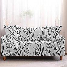 Sofa Covers Slipcover White plum tree Sofa High