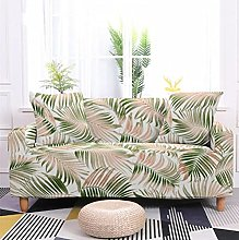 Sofa Covers Stretch Elastic 2 Seater with 2