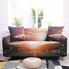 Sofa Covers Sunset Stone Road Sofa Cover Soft