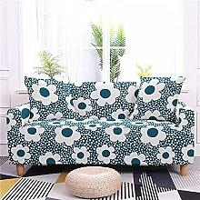 Sofa Covers White Flower Dots Sofa Cover Soft