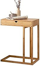 Sofa Side End Table Simple And Modern C-shaped