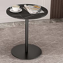 Sofa Side Table, End Table Small Coffee Table with