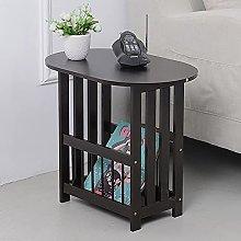 Sofa Side Table,Small Coffee Table Desktop
