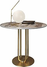 Sofa Side Table, Small Round Table, Coffee Table,