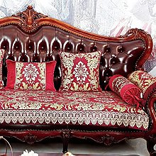 Sofa Slipcover Couch Sofa Cover Genuine Leather