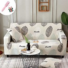 Sofa Slipcovers 2 seater, Morbuy Summer Settee