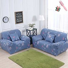 Sofa Slipcovers 2 Seater Stretch Fabric, Morbuy
