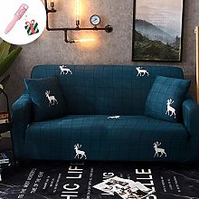 Sofa Slipcovers 3 seaters, Morbuy Classic
