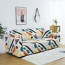 Sofa Slipcovers 4 seater The colorful world of