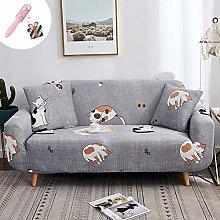 Sofa Slipcovers, Morbuy Non Slip Elastic Classic