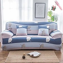 Sofa Slipcovers Stretch Fabric 3 Seater, Morbuy