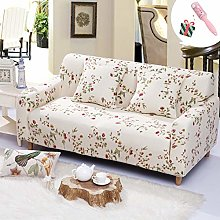 Sofa Slipcovers Stretch Fabric, Morbuy 3 Seater