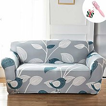 Sofa Slipcovers Stretch Fabric, Morbuy 3 Seater L