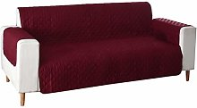 Sofa Slipcovers with Straps Non Slip Loveseat
