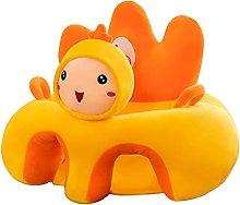 Sofa support seat cover cartoon animal plush