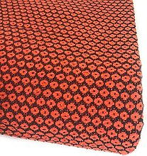 Sofa Throw Blanket - Textured Bedspread Blanket -