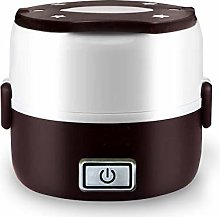 SOFIALXC Small Travel Rice Cooker, Portable 2
