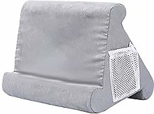 Soft Bed Pillow Holder Phone Pillow Lap Stand