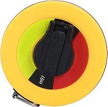 Soft Box Ruler, Convenient Fiberglass Tape Durable