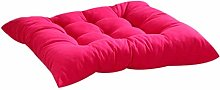 Soft Chair Cushion Square Indoor Outdoor Garden