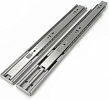 Soft Close Drawer Glides, Full Extension,
