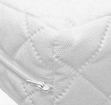 Soft Cushy Cot Bed Mattress 160 x 80 x 13(24/48