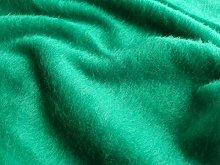 Soft Faux Fur Fabric Material by The Metre Short