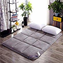 Soft Fluffy Breathability Comfortable Mat Tatami