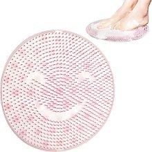 Soft Foot Clean Brush Messenger, Foot Spa, Bath,