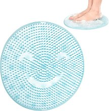 Soft Foot Clean Brush Messenger, Foot Spa Cleaner