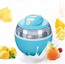 Soft Ice Cream Machine Home Healthy Ice Cream