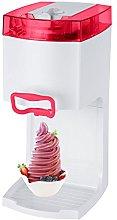 Soft ice cream machine ice cream maker Frozen