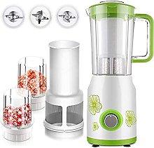 Soft ice Cream Maker Machine Blender for