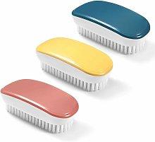 Soft Laundry Brush, Laundry Brush, Colorful 3
