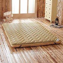 Soft Not-slip Thicken Japanese Futon Mattress,