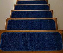 Soft Plain Carpet Stair Treads NON-SLIP MACHINE
