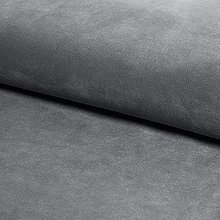 Soft Plush Fabric Upholstery Fabric Curtain for