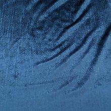 Soft Plush Velvet Fabric by The Metre 140cm Width
