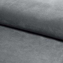 Soft Plush Velvet Fabric Upholstery Soft Feel