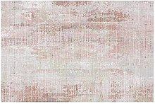 Soft Shaggy Area Carpet for Bedroom Fluffy Living